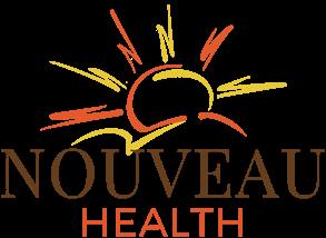 Nouveau Health logo