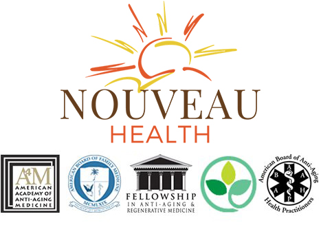 nouveau health affiliates